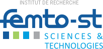 Femto-st - Sciences et Technologies logo