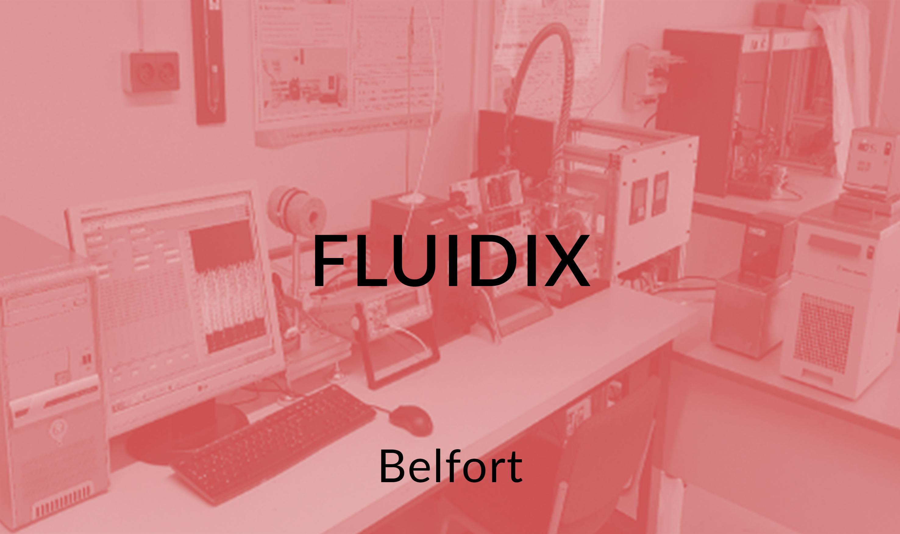 Fluidix - Belfort