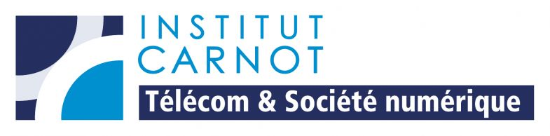 Label CARNOT TSN