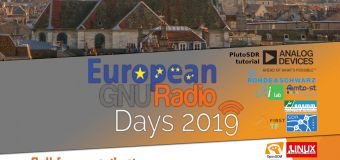 European GNU Radio Days