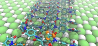 nanofis de polymères