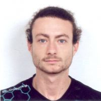 picture of Alexandre Vernotte