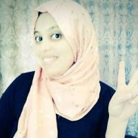 picture of Fathia Aboudi