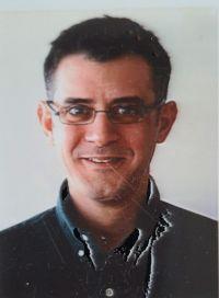 picture of Charalampos Sakkas