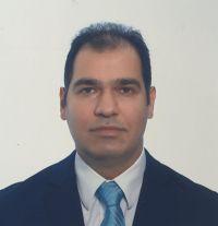 picture of Shervin Keshavarzi