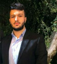 picture of Ali Hamadeh