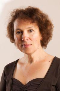 picture of Olga Kouchnarenko