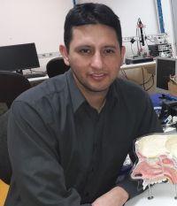 picture of Sergio Andree Lescano Alvarado