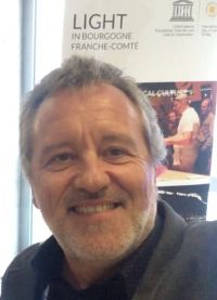 picture of Hervé Maillotte