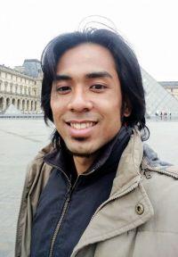 picture of Nor Ashikin Mohd Syafiq Faiz Bin